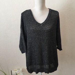 Torrid light weight sweater